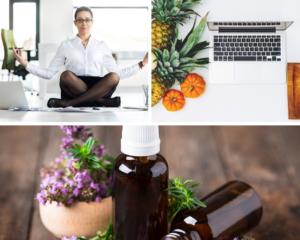 naturopathie entreprises
