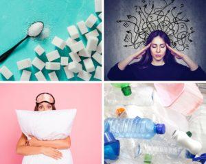 facteurs déséquilibre hormonal