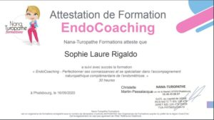 endométriose accompagnement traitement naturel naturopathie